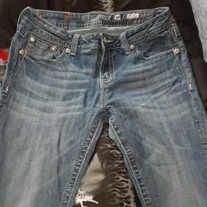 Miss mee JEANS